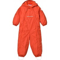 ReimaReimatec® Winter Overall, Copenhagen Foxy Orange74 cm