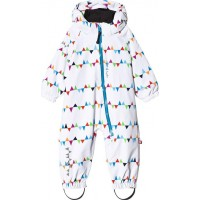Isbjörn Of SwedenTODDLER Padded Jumpsuit80 cm