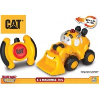 CATRadiostyrd bil, E-Z Machines RC, Rugged Randy