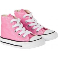 ConverseChuck Taylor All Star High Top Skor Rosa22 (UK 6)