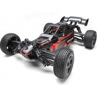 HBXRadiostyrd Off-road bil, Survivor Buggy 4WD
