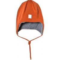 ReimaAuva Beanie Foxy Orange