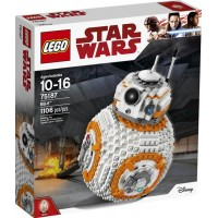 LEGO Star Wars75187, BB-8