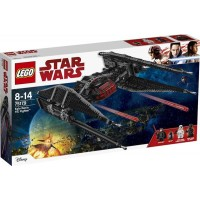 LEGO Star Wars75179, Kylo Ren's TIE Fighter