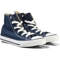 ConverseChuck Taylor All Star High Top Marinblå25 (UK 9)