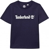 TimberlandNavy Branded Tee16 years