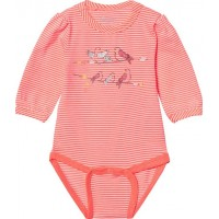 Me TooKin 246 Baby Body Bright Coral56 cm