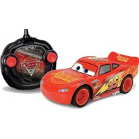 Disney Pixar CarsDisney Cars, 1:24 RC Lightning McQueen, 2.4 Ghz