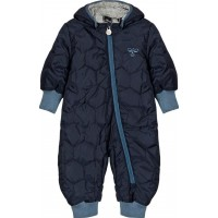 HummelChano Skaloverall Aw17 Blue Nights68 cm