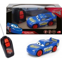 Disney Pixar CarsDisney Cars 3, RC Cars 3 Fabulous LMQ Single Drive