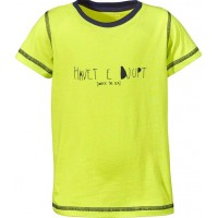 DidriksonsT-shirt, Tatipe, Maize green80 cm