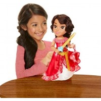 Disney Elena of AvalorToddler Doll