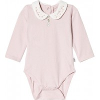 Hust&ClaireBaby Body, Rose Cloud62 cm (2-4 mån)