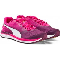 PumaSneakers, Speed 300, Junior, Purple38 EU