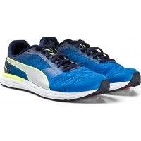 PumaSneakers, Speed 300, Junior, Blue38 EU