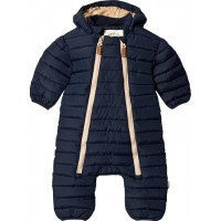 eBBe KidsTambo Quilted Suit Deep Lake Blue62 cm