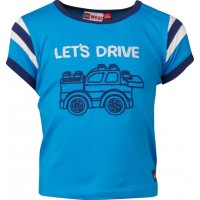 Lego WearT-shirt, Trey 404, Blue74 cm