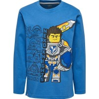 Lego WearT-shirt, Blue104 cm