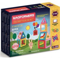 MagformersMagformers My First Play 32 Set