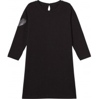 The BRANDLS Tee Dress Black80/86 cm