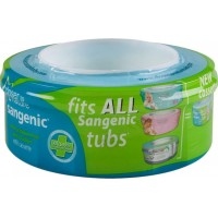 Tomme TippeeTommee Tippee, Refill till Sangenic TEC, 1-pack