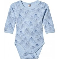 Hust&ClaireBaby Body Blue Dawn Melange50 cm