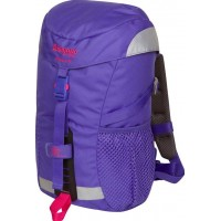 BERGANS NORDKAPP 12L 2013 LIGHT PRIMULA PURPLE