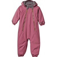 eBBe KidsObie Winter Babysuit Heather Lilac62 cm (2-4 mån)