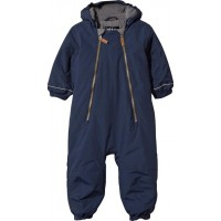 ebbe KidsObie Winter Babysuit Winter Navy62 cm (2-4 mån)