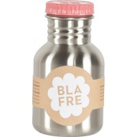 BlafreStålflaske Rosa 300 ml