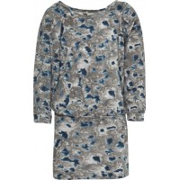 ShampoodleStone Dress Grey/Blue80