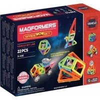 MagformersMagformers Space Wow Set