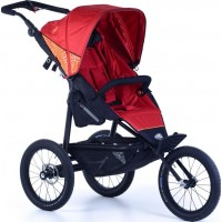 TFKJoggster Sport Joggingvagn Tango Red