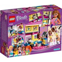 LEGO Friends41329 LEGO® Friends Olivia's Deluxe Bedroom