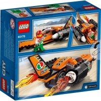 LEGO City60178 LEGO® City Speed Record Car