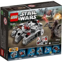 LEGO Star Wars75193 LEGO® Star Wars? Millennium Falcon? Microfighter