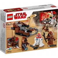 LEGO Star Wars75198 LEGO® Star Wars? Tatooine? Battle Pack