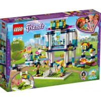 LEGO Friends41338 LEGO® Friends Stephanies sportarena