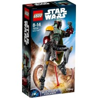 LEGO® Constraction Star Wars75533 LEGO® Star Wars? Boba Fett?