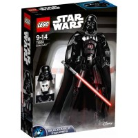 LEGO® Constraction Star Wars75534 LEGO® Star Wars? Darth Vader?