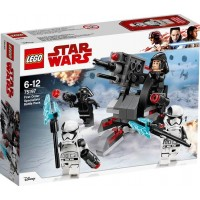 LEGO Star Wars75197 LEGO® Star Wars? First Order Specialists Battle Pack