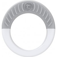 TwistshakeBitring White 1+m