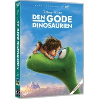 Disney Pixar The Good DinosaurDen gode dinosaurien (DVD)