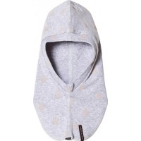 Mini A TureBit Hood Balaklava B Rose Dust