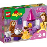 LEGO DUPLO10877 LEGO DUPLO® Belle's Tea Party