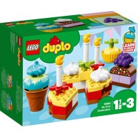 LEGO DUPLO10862 LEGO DUPLO® My First Celebration