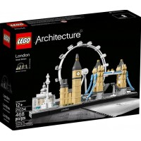 LEGO Architecture21034 LEGO® Architecture London