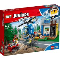 LEGO Juniors10751 LEGO® Juniors Mountain Police Chase