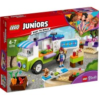 LEGO Juniors10749 LEGO® Juniors Mia's Organic Food Market
