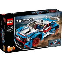 LEGO Technic42077 LEGO® Technic Rally Car